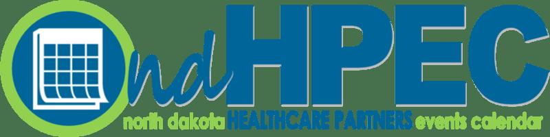 North Dakota Healthcare Partners Events Calendar